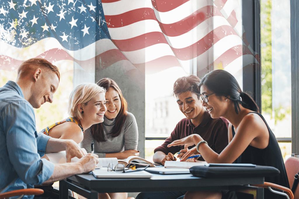美國語言學校申請好難?申請手續、費用、心得解析