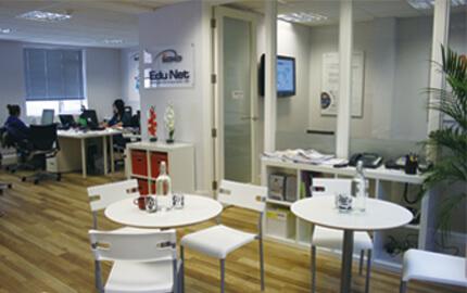 倫敦London辦公室