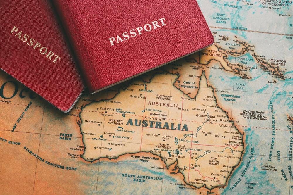 澳洲語言學校簽證