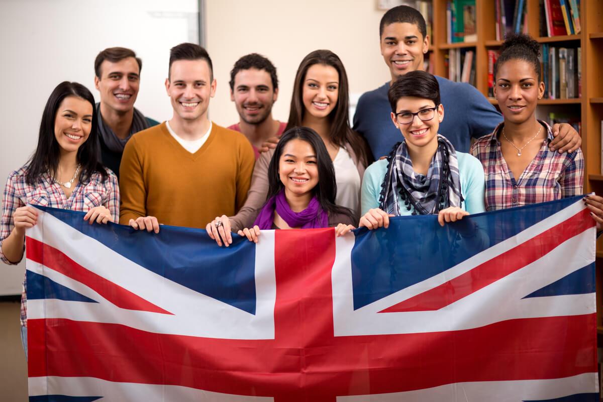 英國條件式入學
