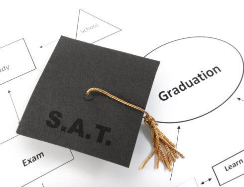SAT考試