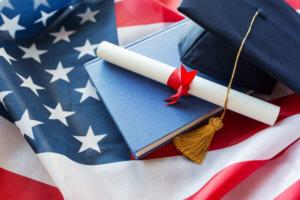 申請美國留學