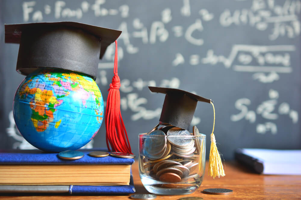 最新2019英國留學費用情報!大學碩士學費、生活費用比較整理