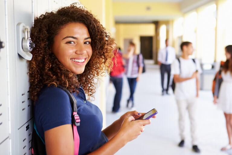分享美國高中學制給需要的學生