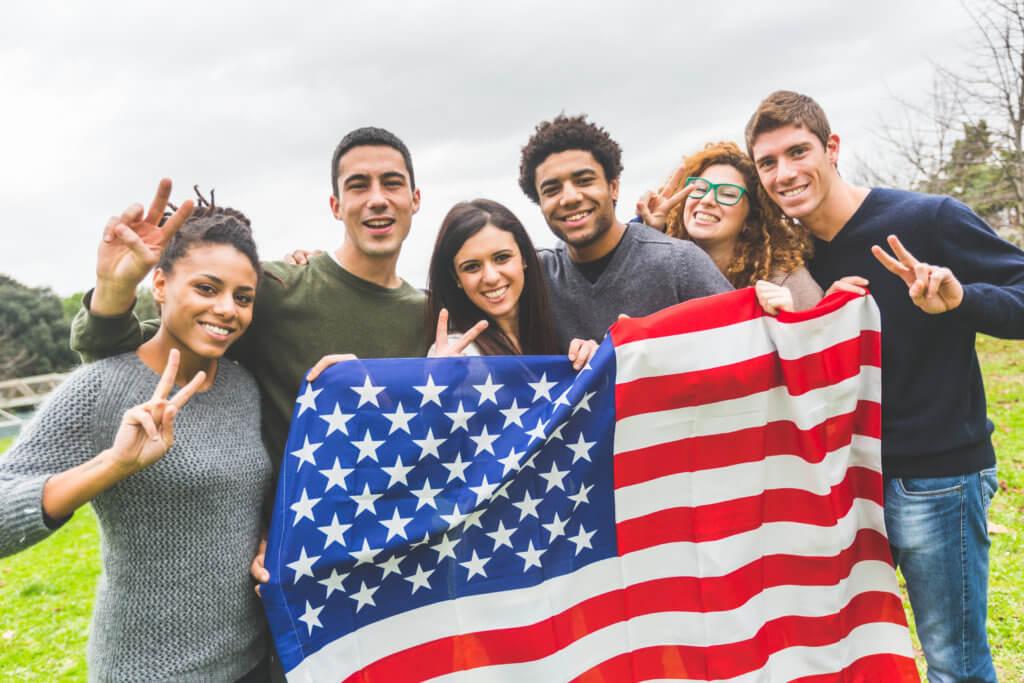 苦盡甘來,淺談我的美國高中留學經驗
