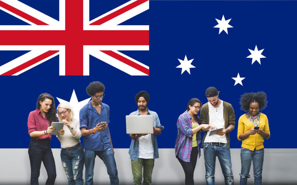 澳洲留學準備一次GET:留學優勢、碩士申請、打工實習