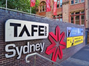 澳洲TAFE