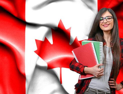 加拿大coop學校