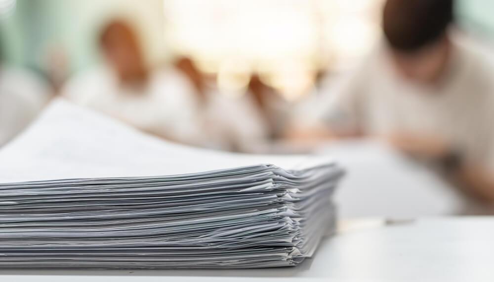 英國碩士迷思問題:是否不用寫論文