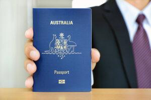 澳洲技術移民取得澳洲護照