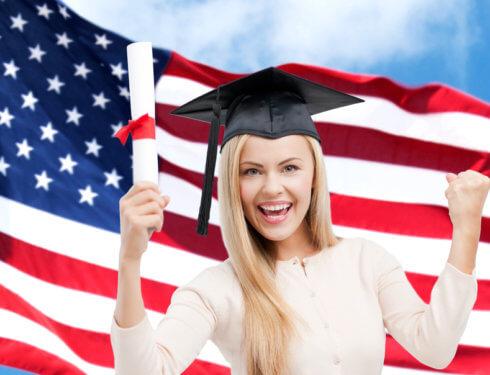 申請美國大學成功