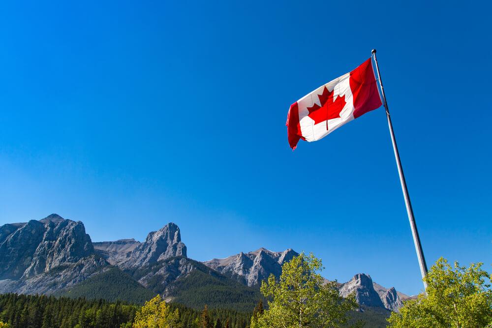 加拿大語言學校參觀風景