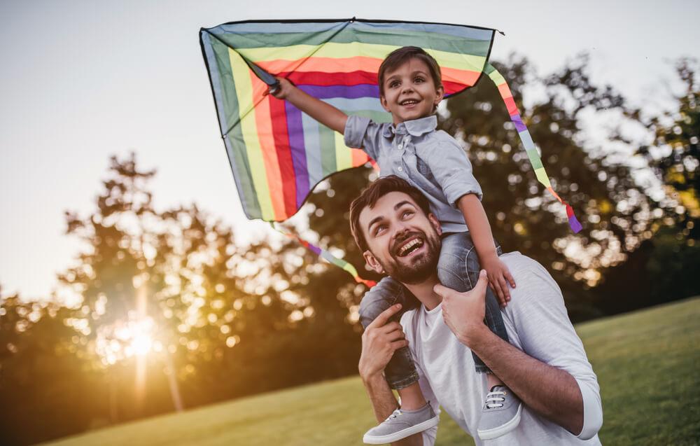 親子活動新選擇 讓親子遊學夏令營帶全家一起去遊學