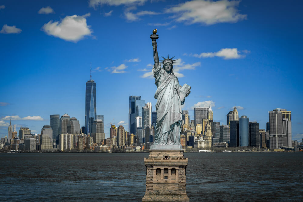 紐約遊學心得