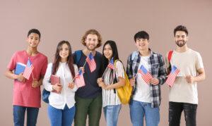 美國留學代辦