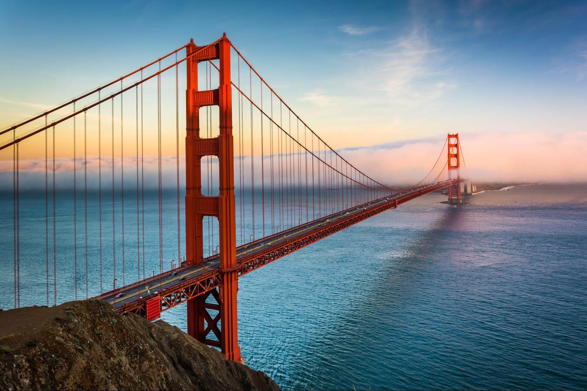 舊金山遊學心得