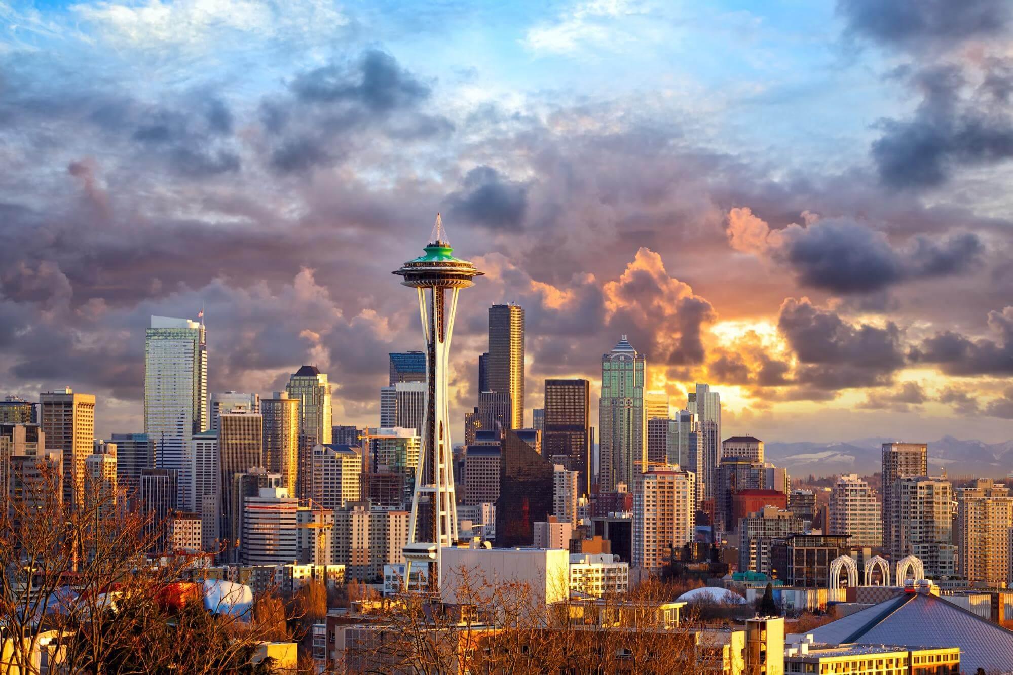 西雅圖遊學心得