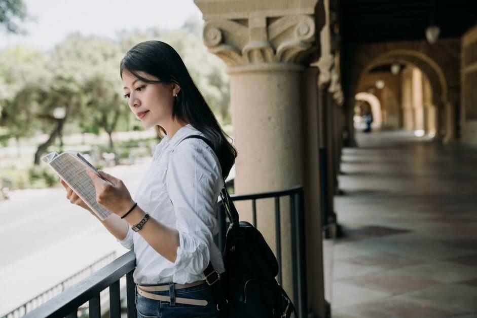 【2020美簽申請】學生簽證如何申請?費用、美簽面試問題大公開!