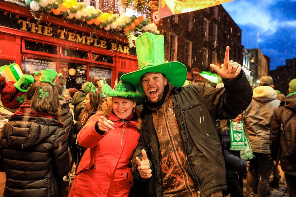 愛爾蘭遊學心得