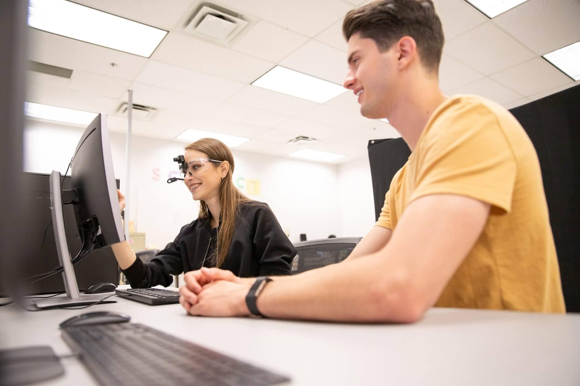 Thompson Rivers University現代化新穎設備