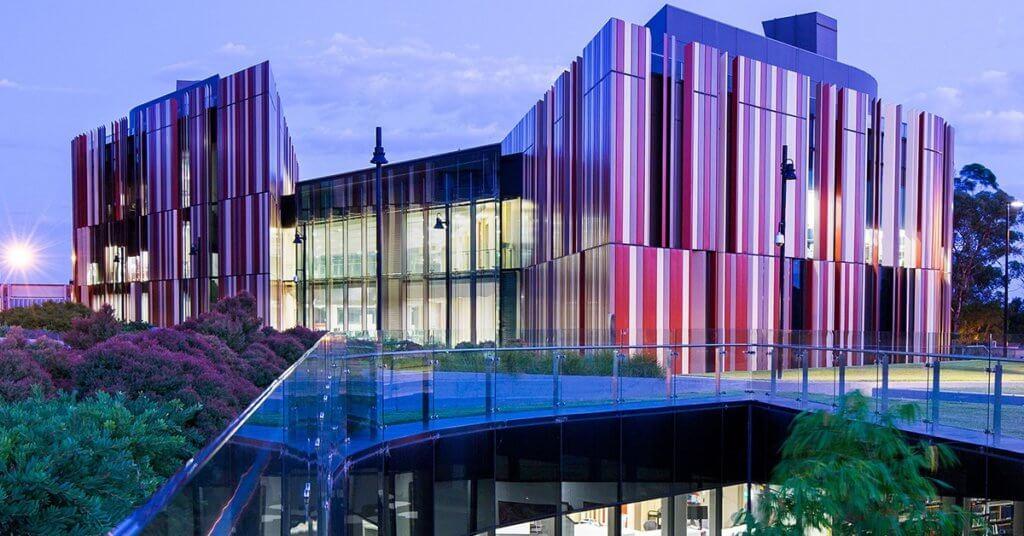 特別推薦|學術及產業界享有盛名的Macquarie University