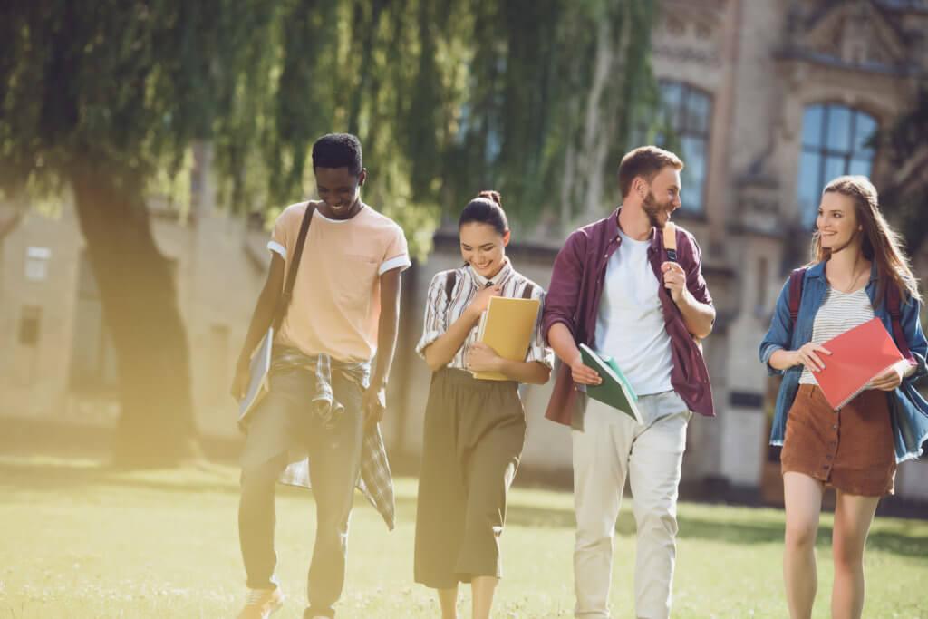 名校遊學|學英文也要有品味:我在「頂尖大學」進修!(上)