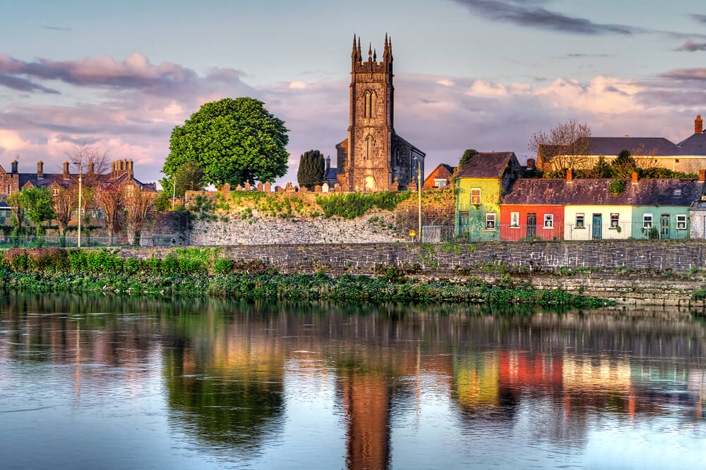 【愛爾蘭留學工作攻略】一篇搞懂簽證種類、科系選擇及工作管道