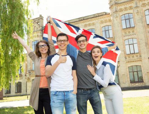 英國留學工作,瞭解英國留學簽證