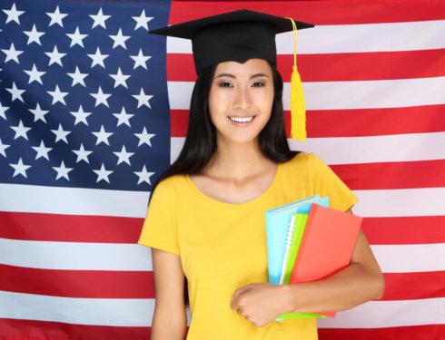 美國留學工作管道