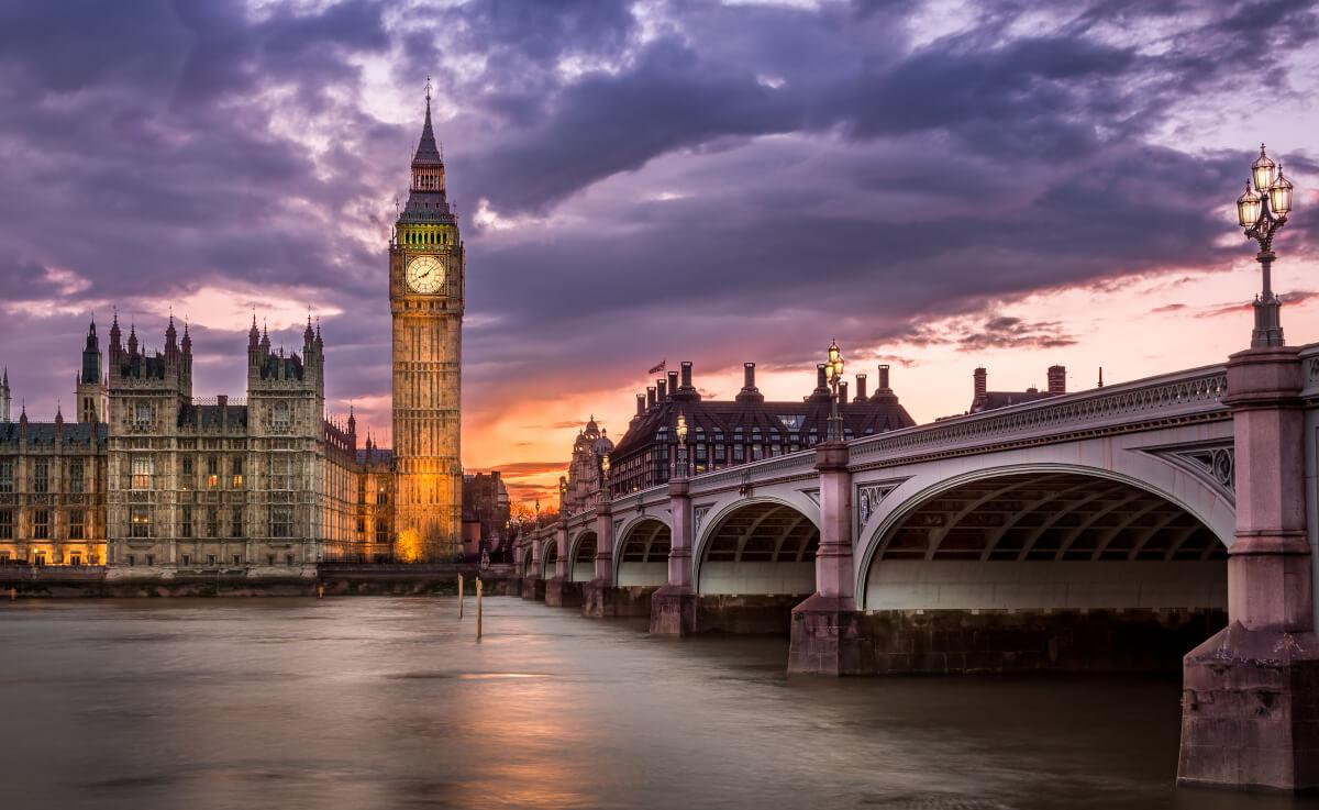 英國留學費用整理
