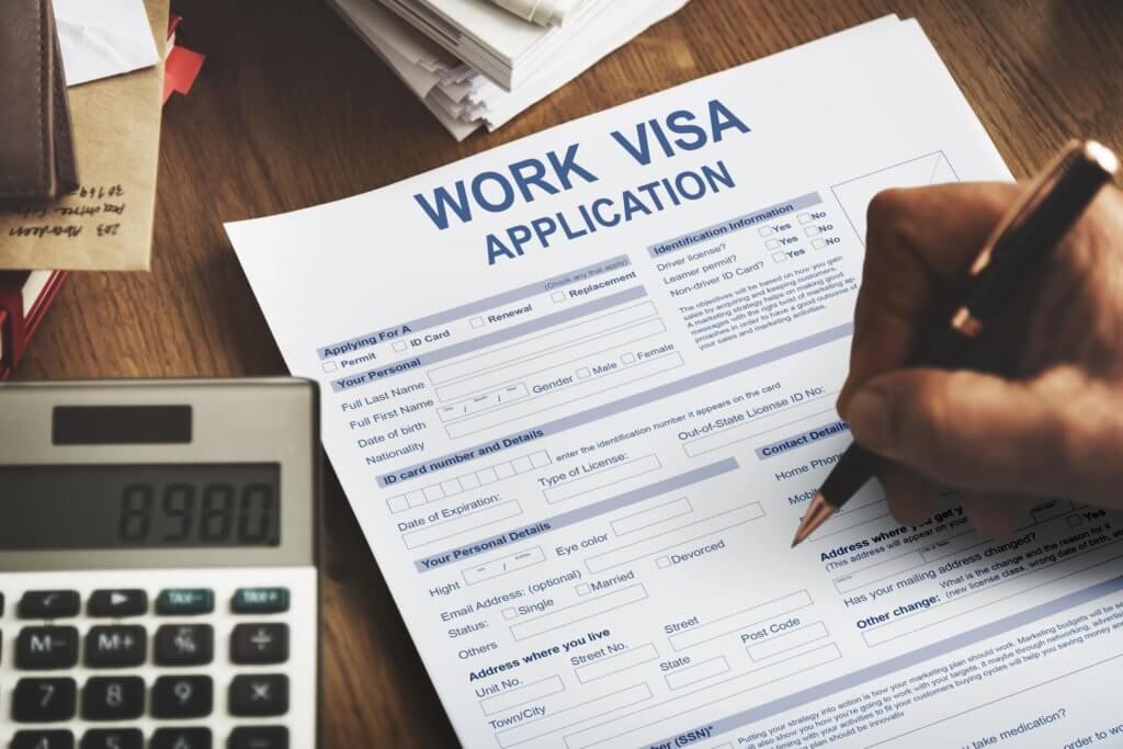 2020加拿大工作簽證申請指南,加拿大就業大門為你敞開!