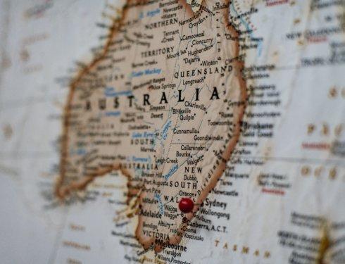 澳洲打工遊學