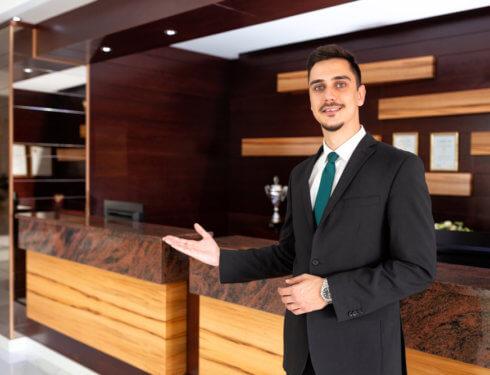 酒店管理課程