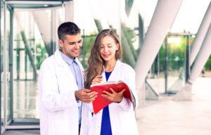 聖喬治大學醫學院
