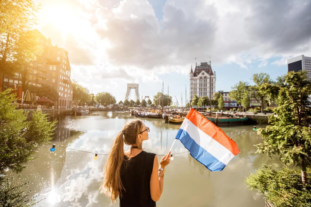 荷蘭留學申請