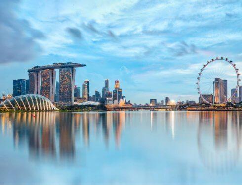 新加坡大學申請方法