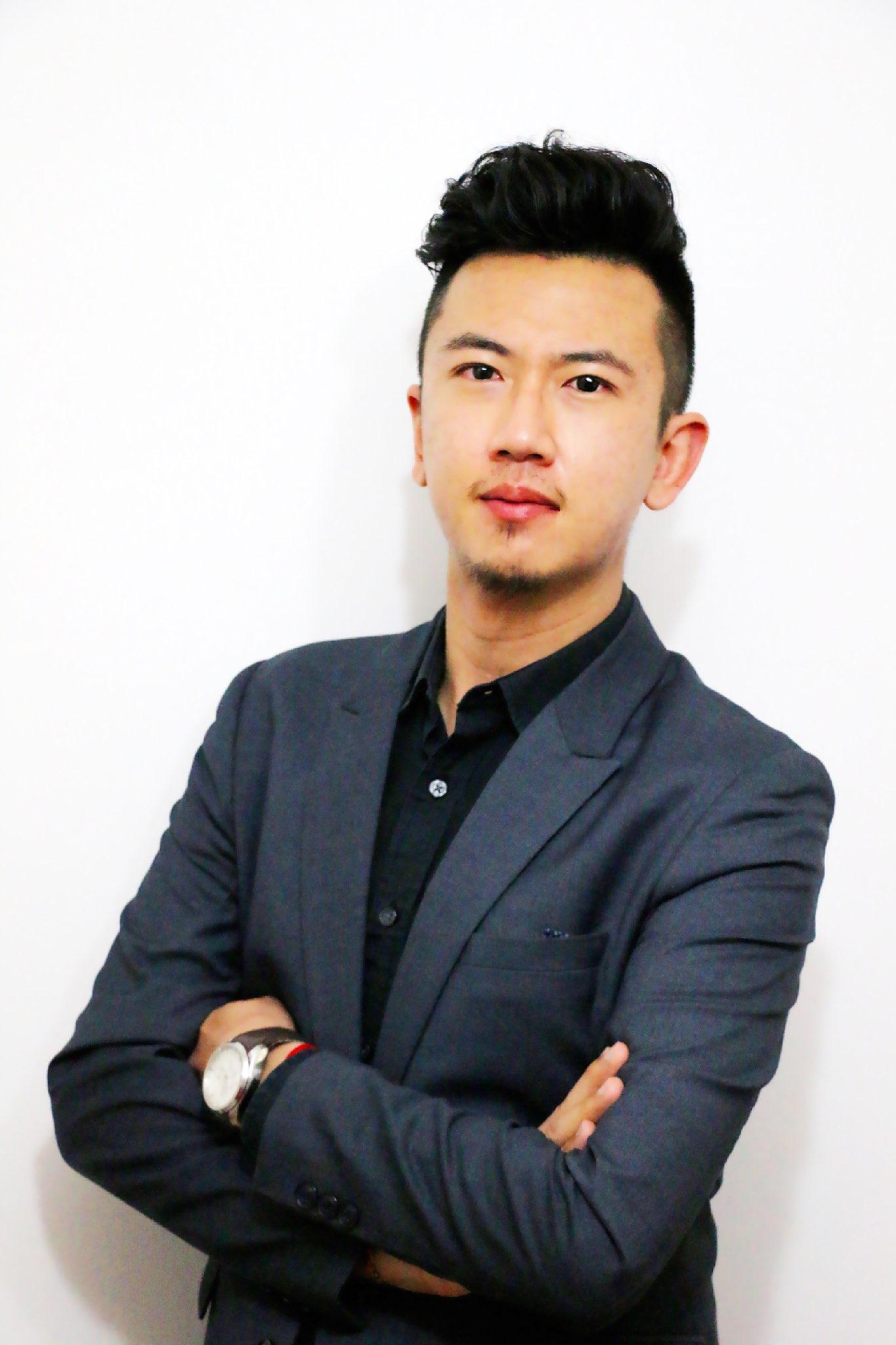 Roy Wu