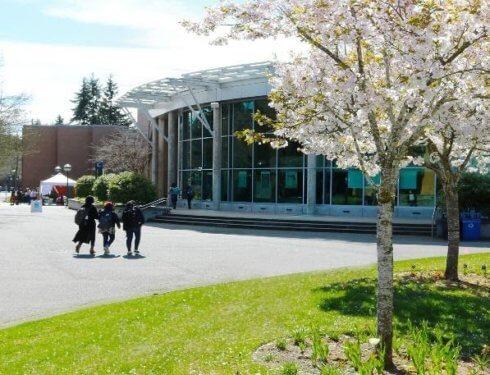 貝爾維學院