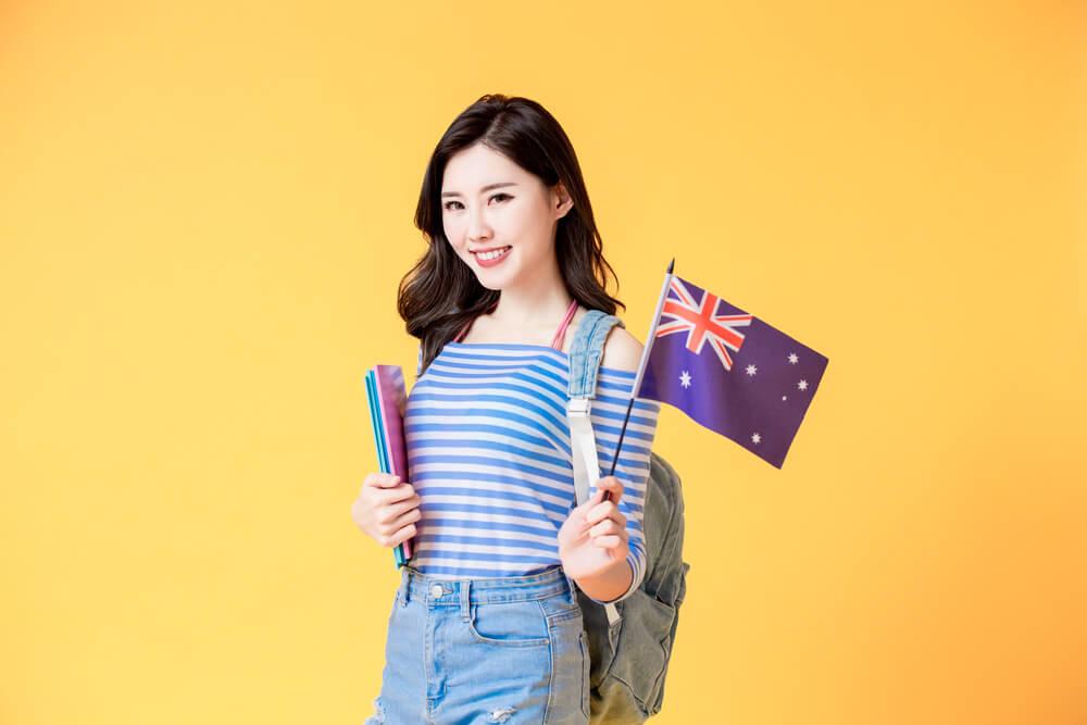 亞洲學生就讀澳洲卡內基美隆大學