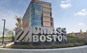 麻州州立大學波士頓分校
