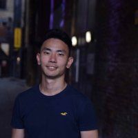 Harry Tao